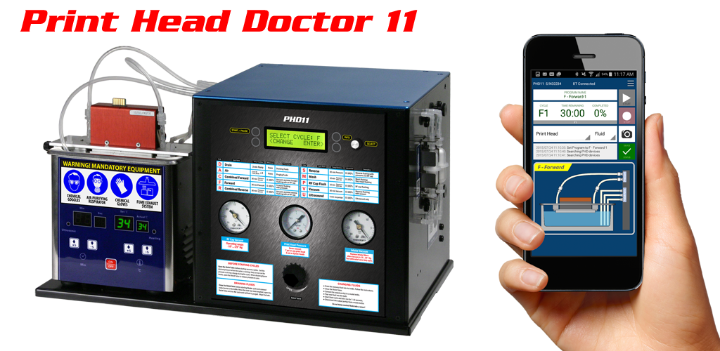 Print Head Doctor 11