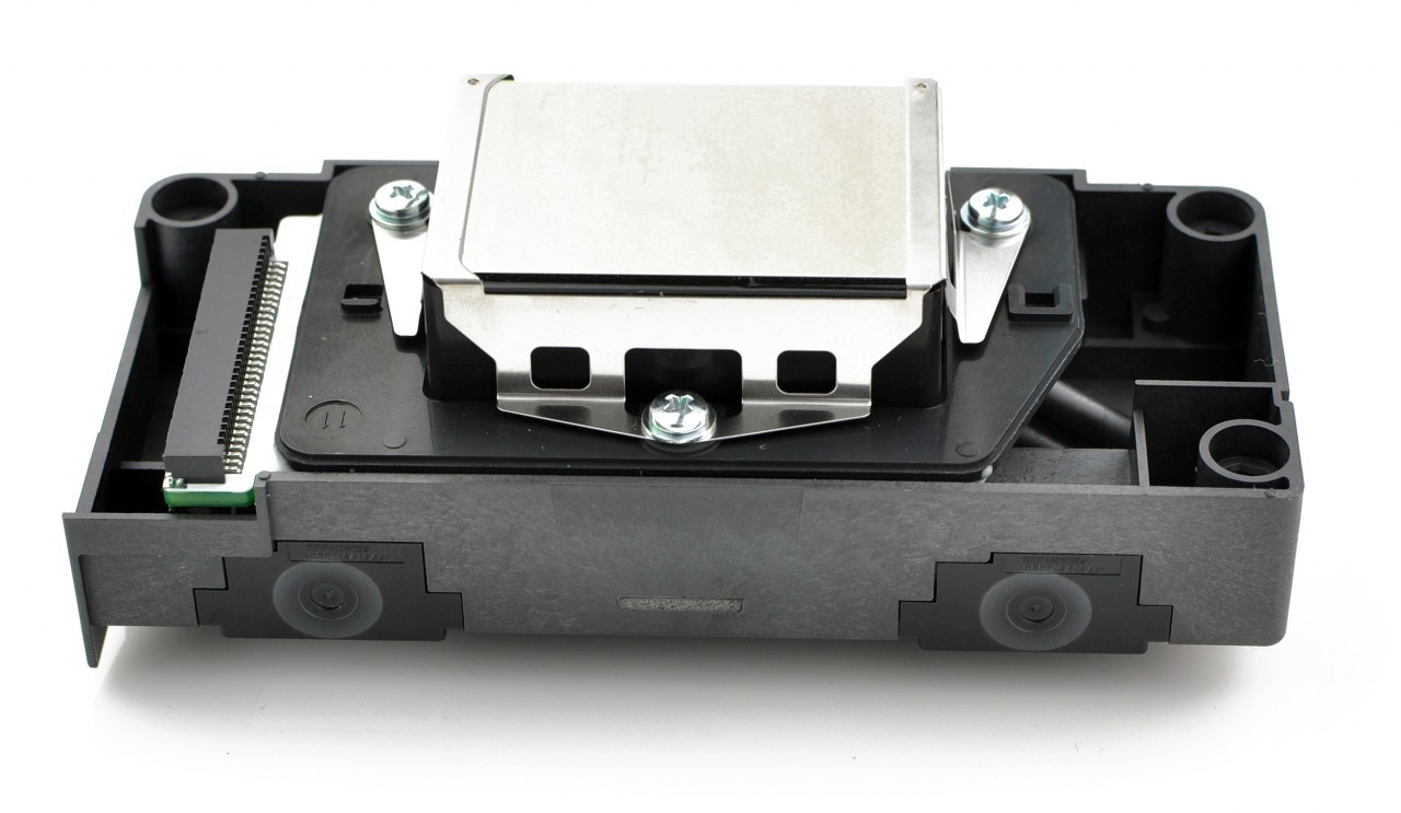 Cabezal de impresión Epson DX-5