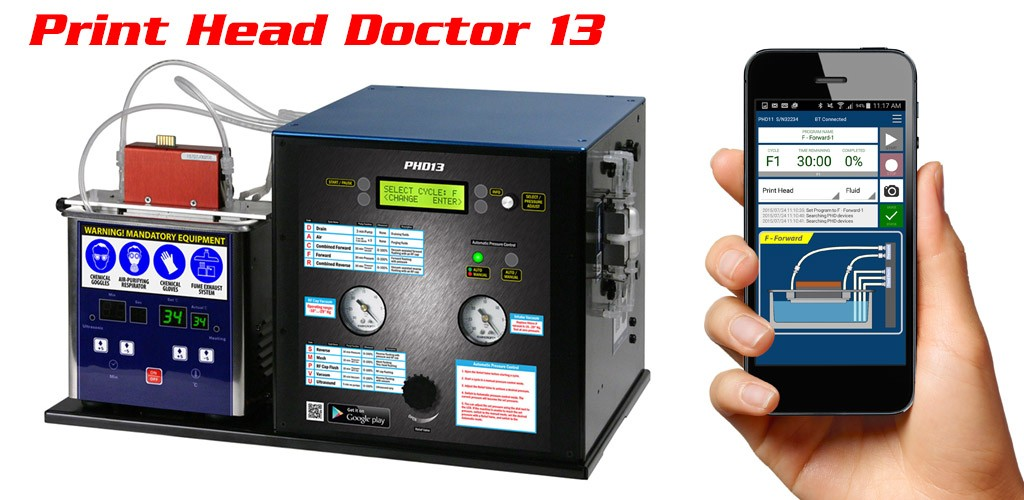 Print Head Doctor 13