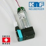KNF Pump for Print Head Doctor, 85 psi 600 ml/min
