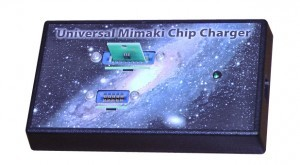 Universal Mimaki Chip Charger