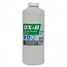 DX-B Recovery Solution for Eco-Solvent Epson Heads
