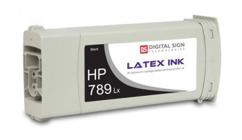 HP789 Latex Cartridge