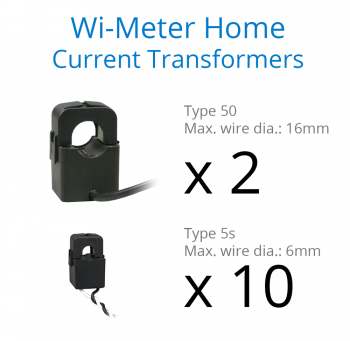 Wi-Meter Home (Beta)